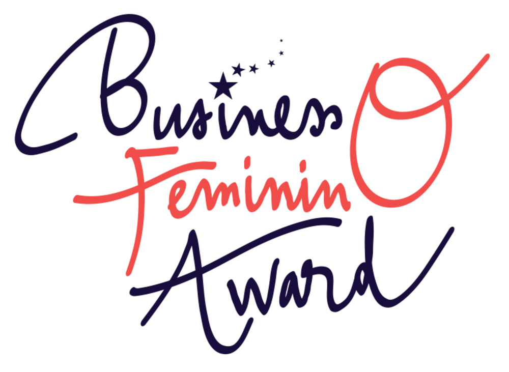 <p>Business O Féminin Award 2019</p>