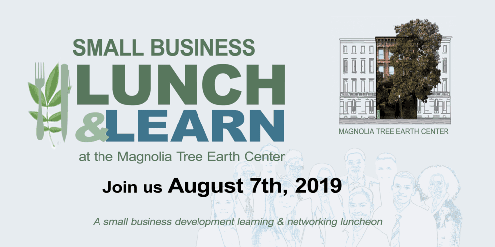 <p>Small Business Lunch & Learn at MTEC</p>