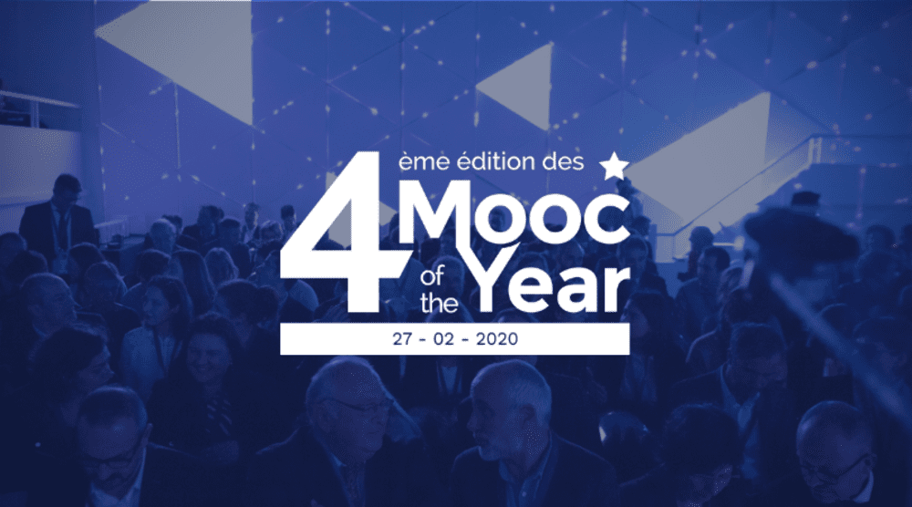 <p>Les Mooc of the Year sont de retour en 2020 à Paris !</p>