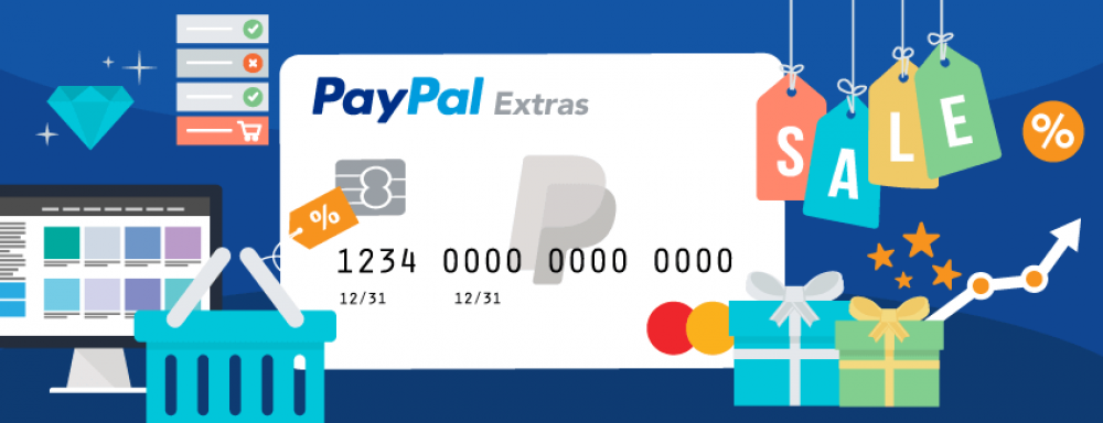 PayPal Credit Card Review 2017