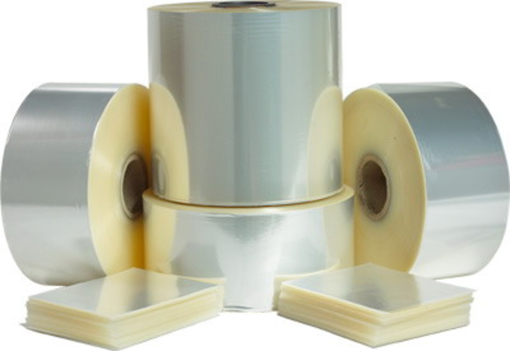 <p>Biaxially Oriented Polypropylene Film Market</p>