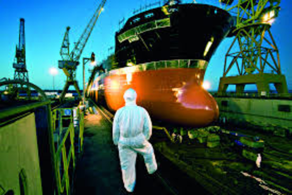 <p>Marine Coatings Market</p>