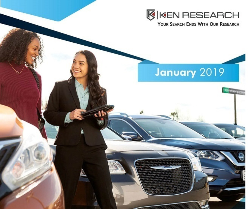 <p>South Africa Car Rental and Leasing Market</p>