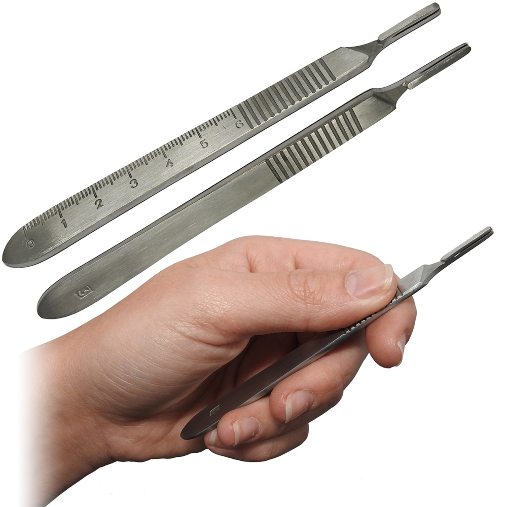 <p>Surgical Scalpel Market</p>