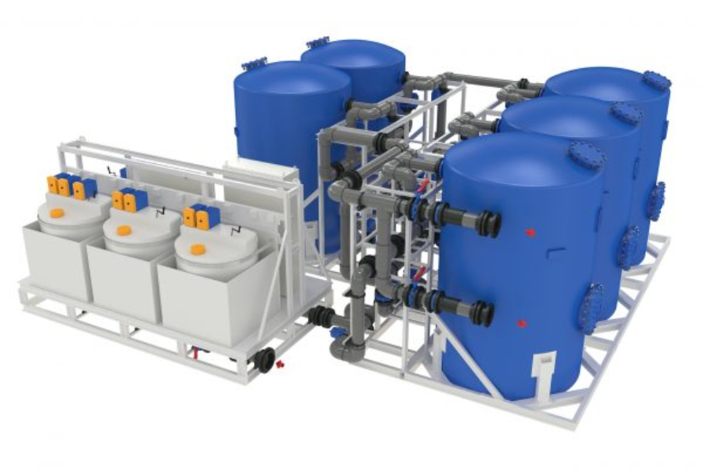 <p>Produced Water Treatment Systems Market</p>