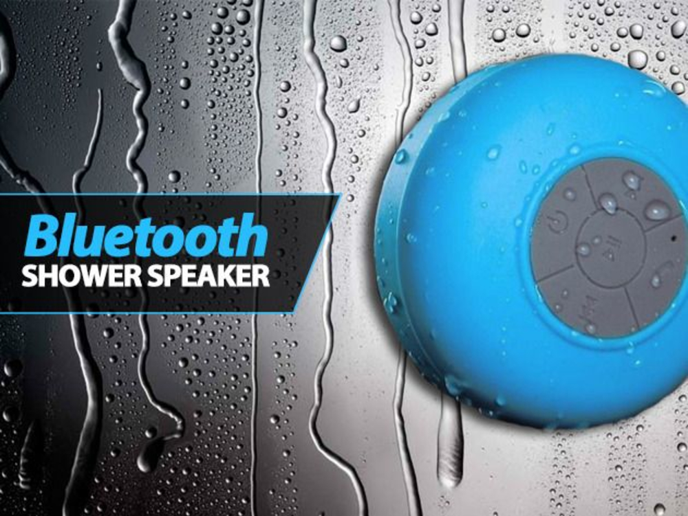 <p>Bluetooth Shower Speakers Market</p>