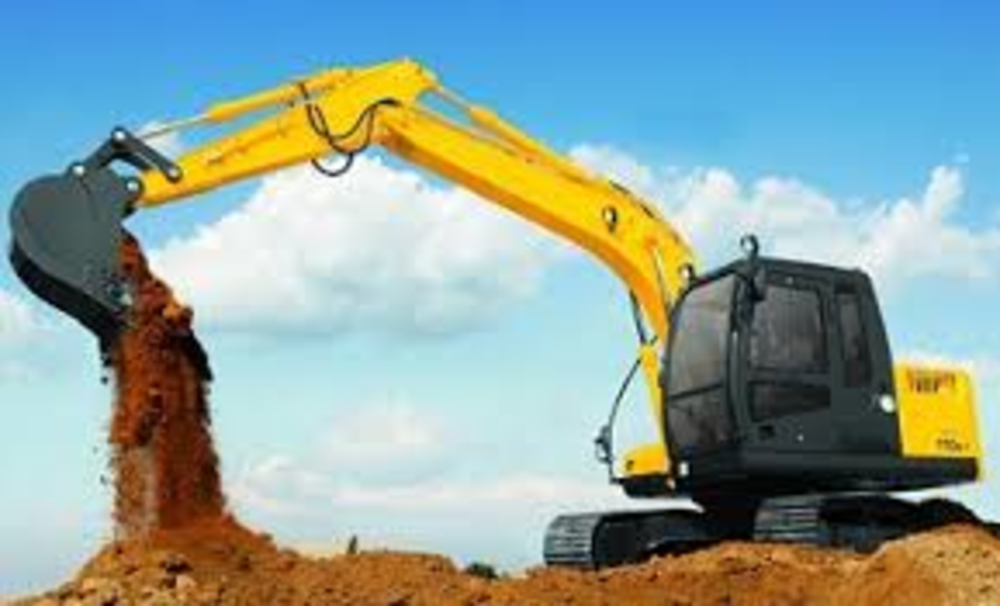 <p>Earth Moving Equipment Market</p>