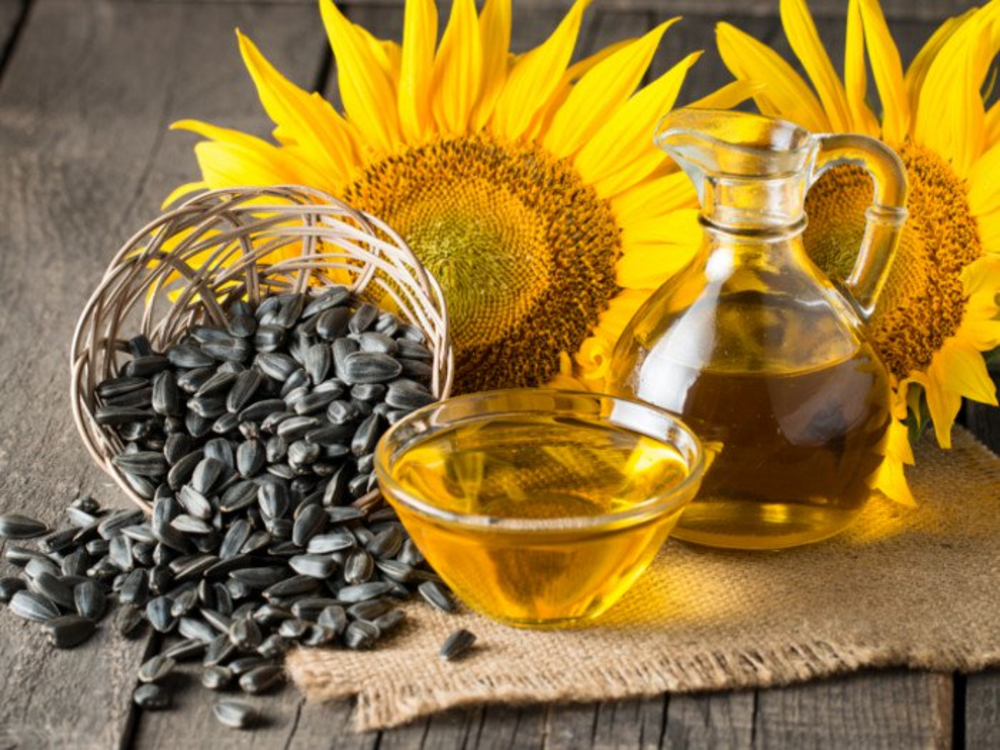 <p>Sunflower Oil Market</p>