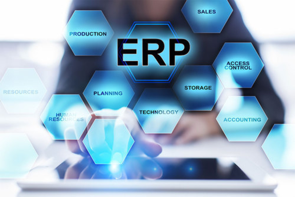 <p>ERP Software Market</p>