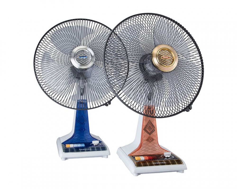 <p>Electric Fan Market</p>
