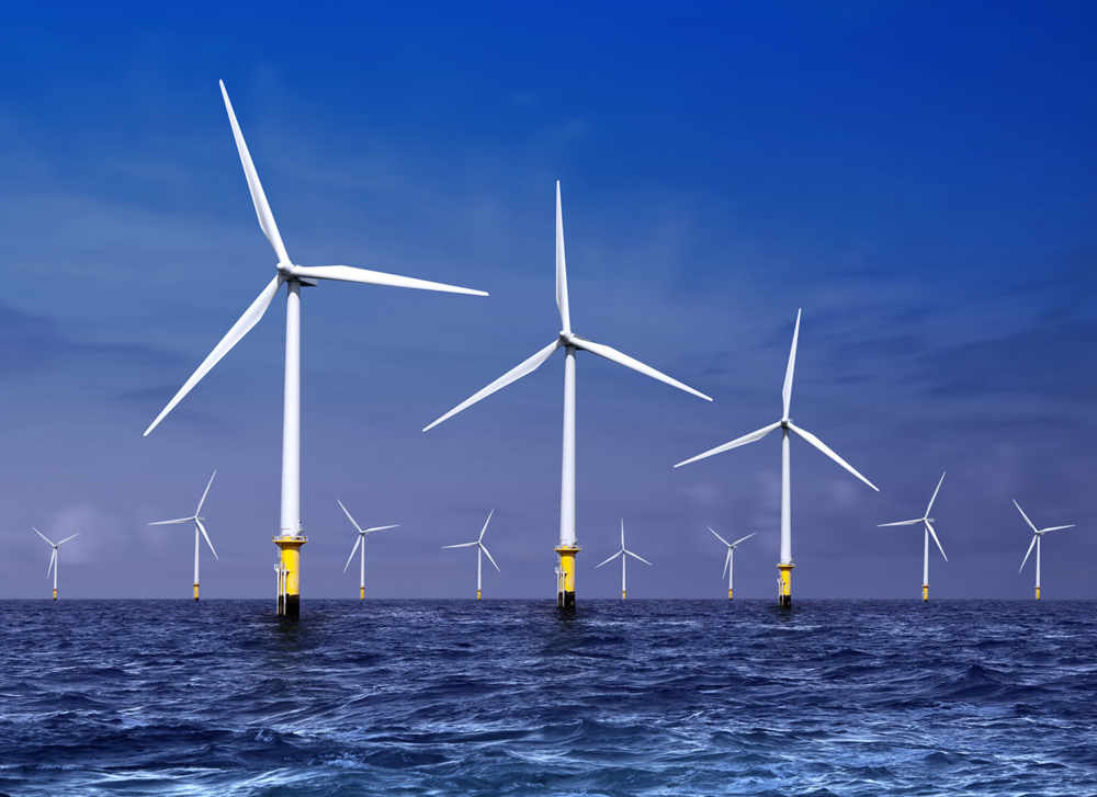 <p>Offshore Wind Turbines Market</p>