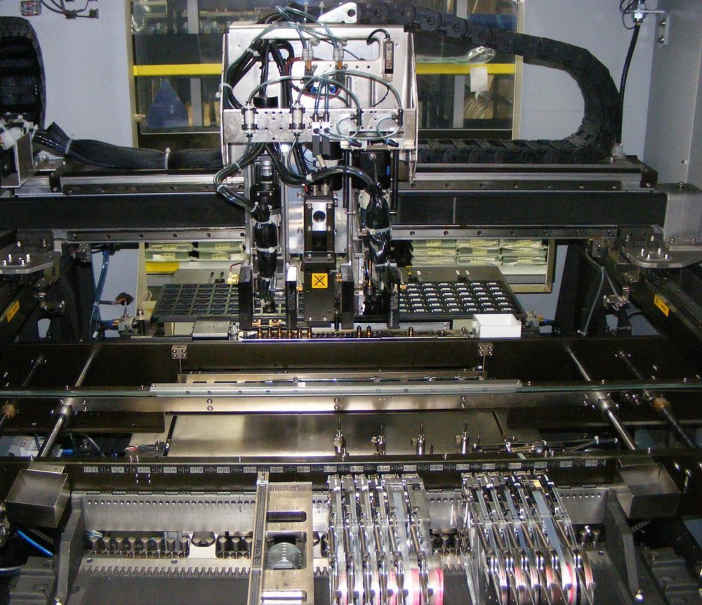 <p>Surface Mount Technology Equipment Market</p>
