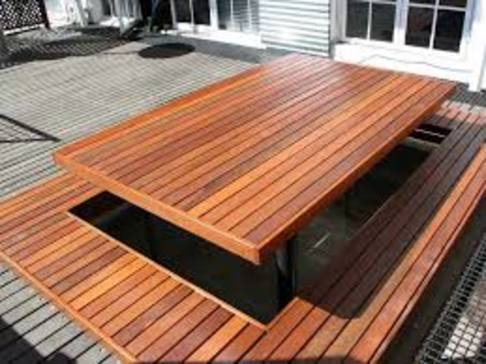 <p>Wooden Decking Market</p>