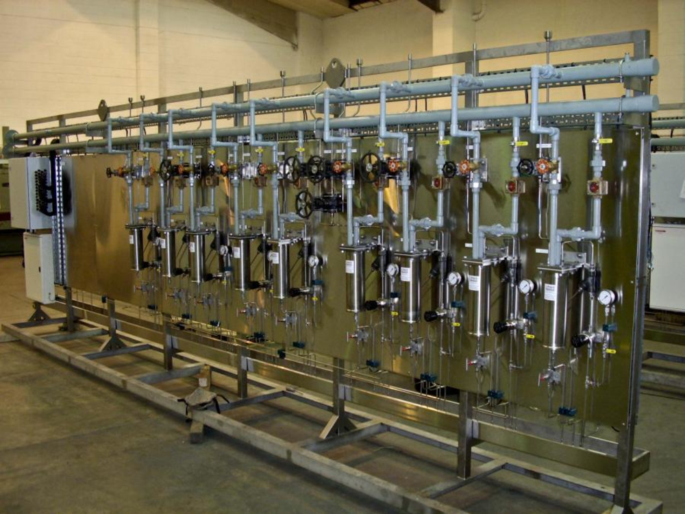 <p>Steam & Water Analysis System Market</p>
