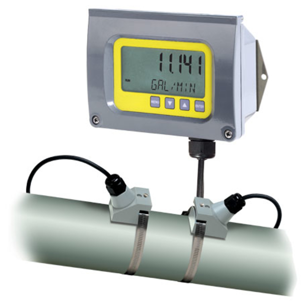 <p>Ultrasonic Flow Meter Market</p>