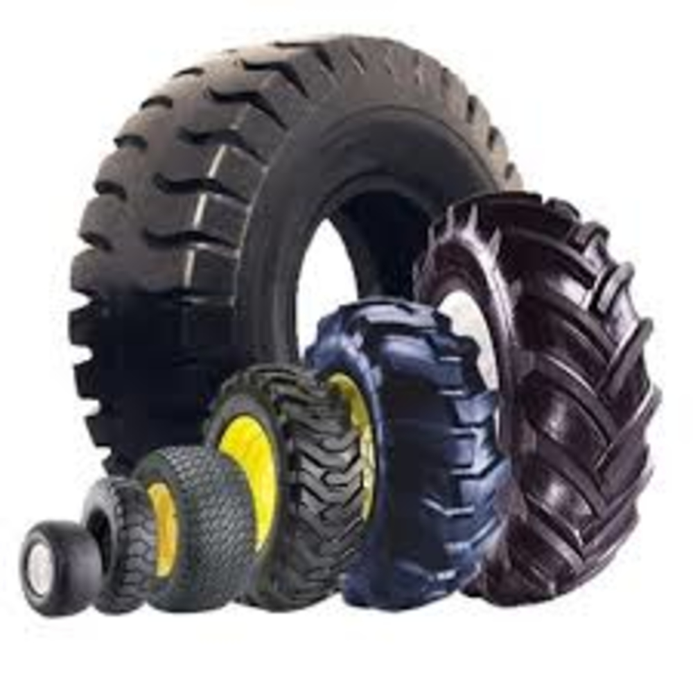 <p>Specialty Tire Market</p>
