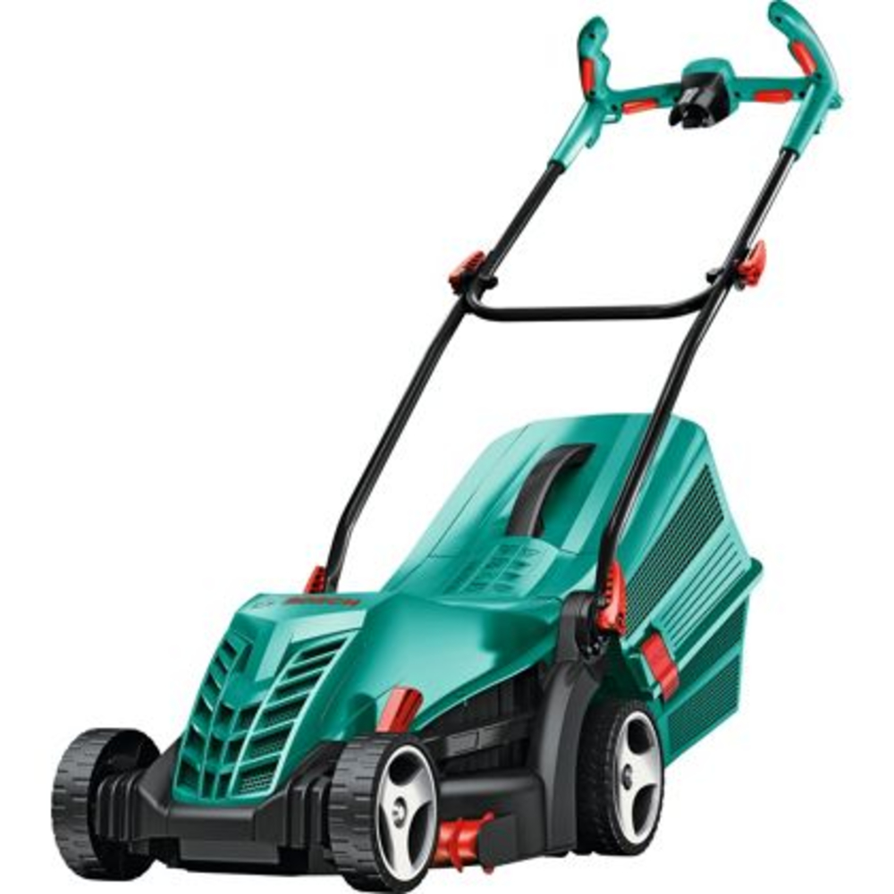 <p>Electric Lawn Mower Market</p>