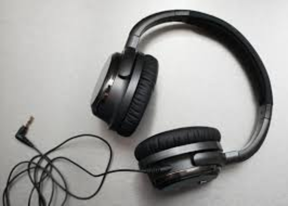 <p>Headphone Market</p>