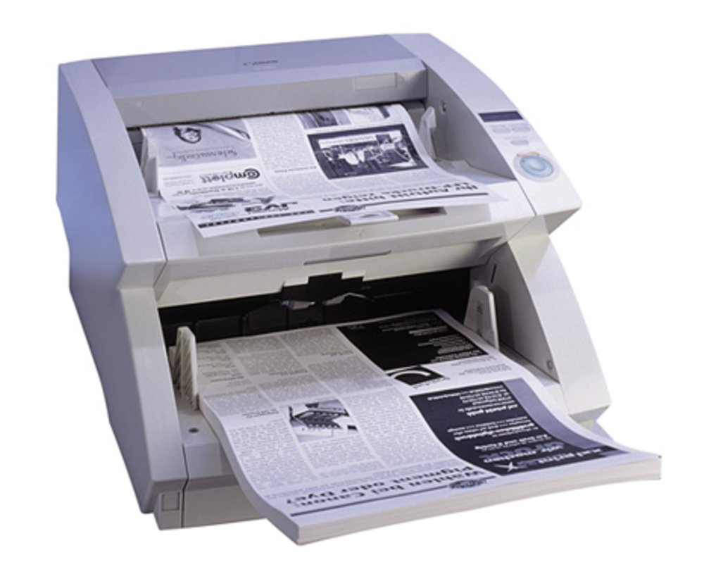 <p>Document Scanner Market</p>