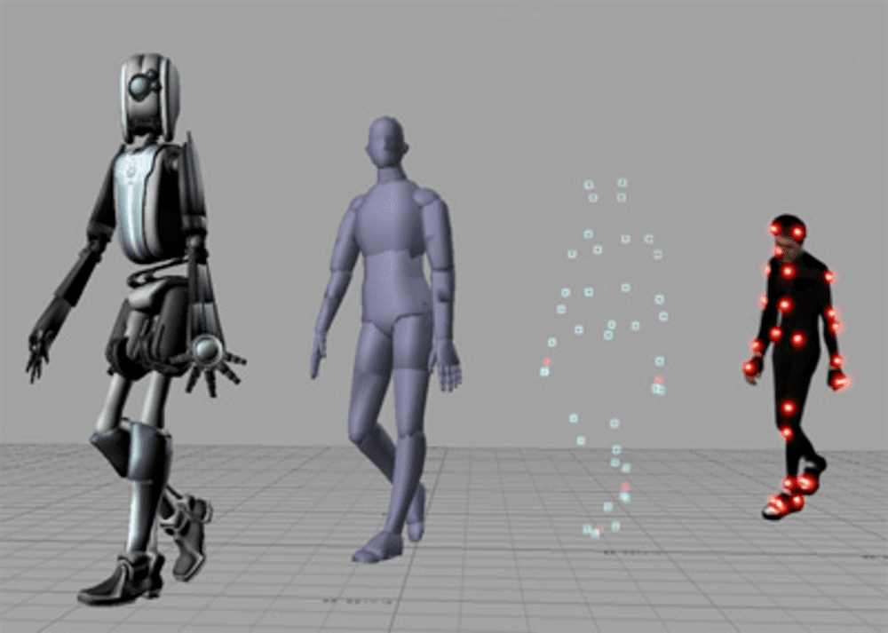 <p>3D Motion Capture System Market</p>