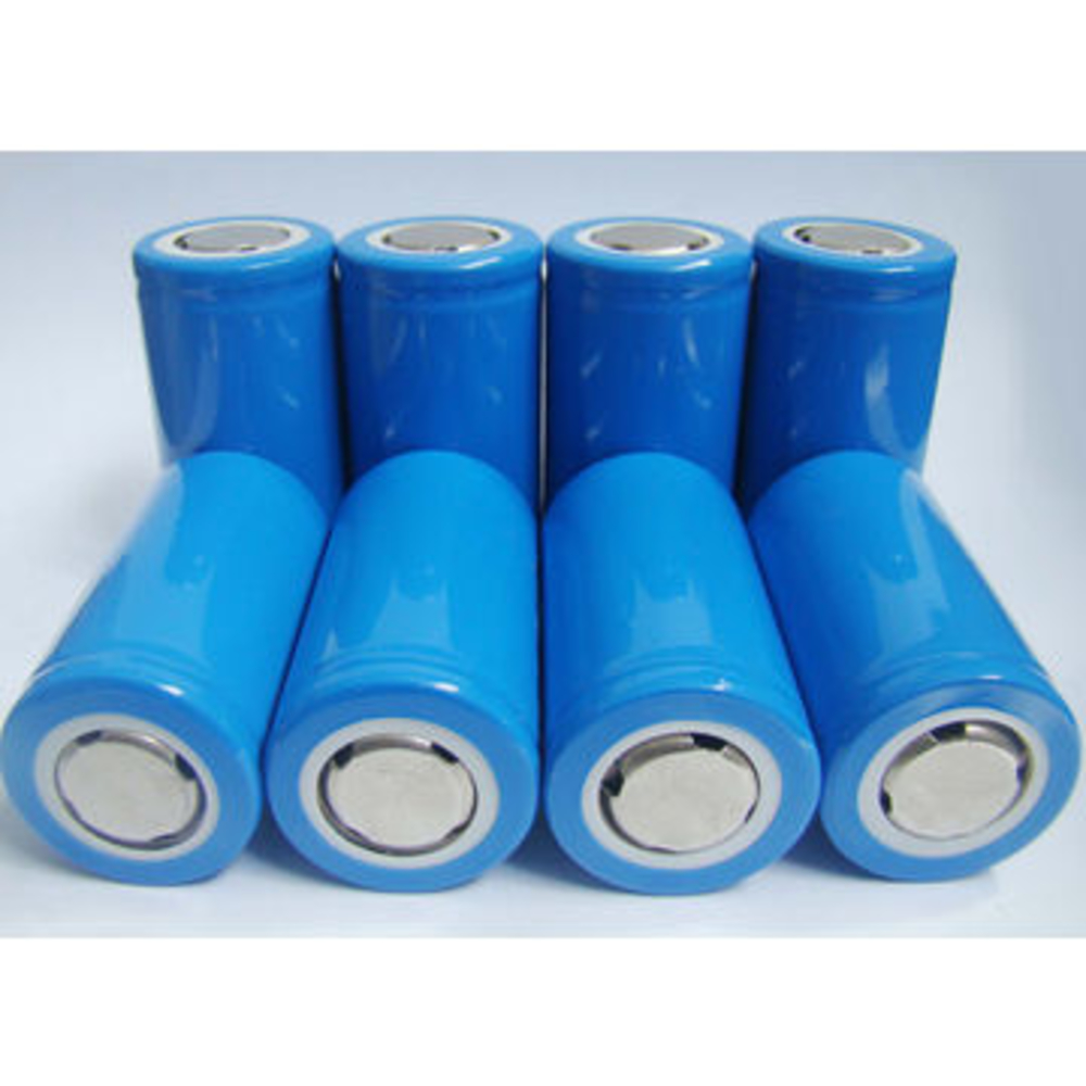 <p>Cylindrical Lithium Ion Battery Market</p>