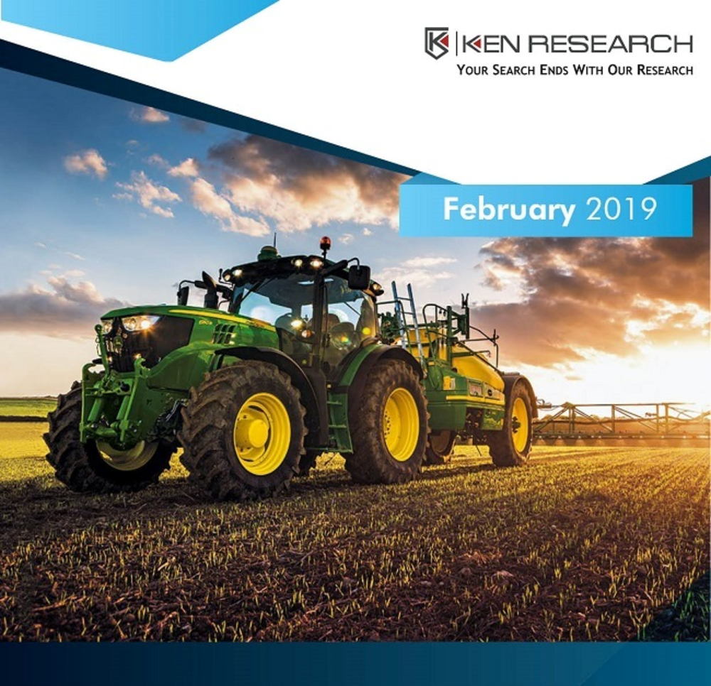 <p>South Africa Agriculture Equipment Market</p>