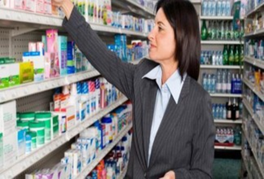 <p>Over-the-Counter Drugs Market</p>