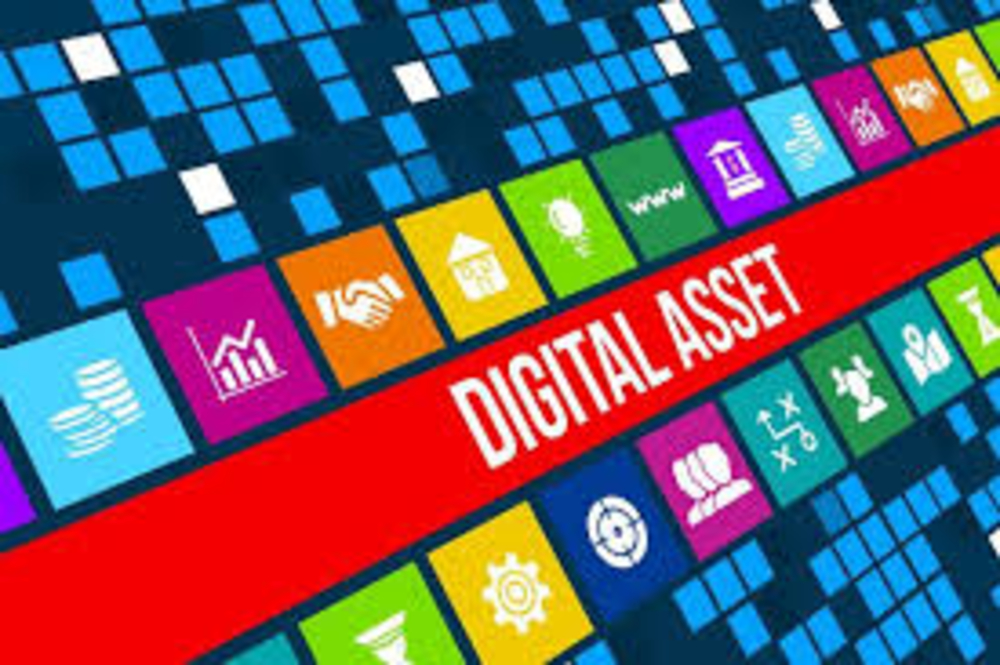 <p>Digital Asset Management Market</p>