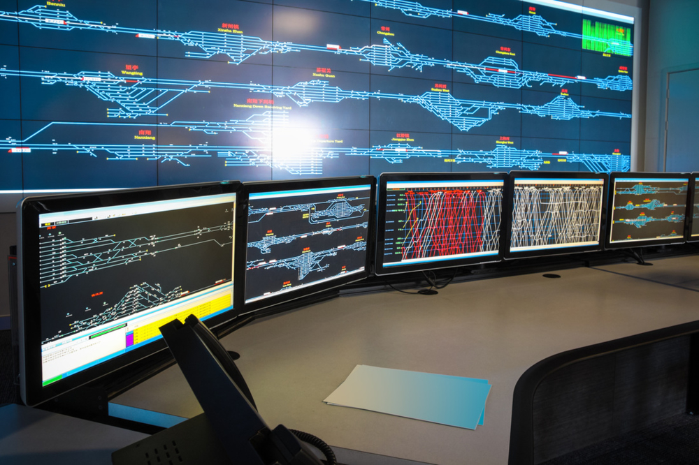 <p>Train Control And Management System Market</p>