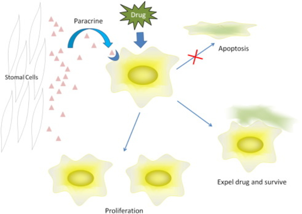 <p>Cytokines Based Therapies and Inhibitors Market</p>