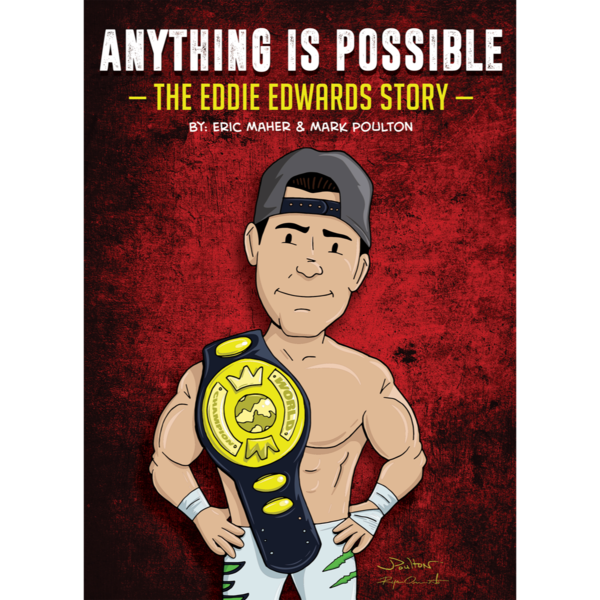 pro-wrestler-tags-dc-comics-artist-to-show-kids-anything-is-possible
