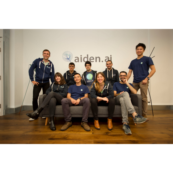 aiden-ai-raises-1-6m-to-fuel-the-companys-rapid-growth-and-the-development-of-the-1st-ai-powered-marketing-analyst